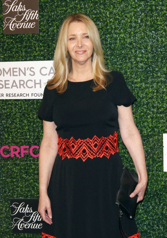 Lisa Kudrow – The Women's Cancer Research Fund hosts an Unforgettable Evening in LA