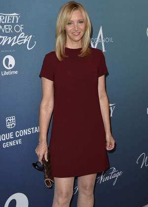 Lisa Kudrow - Variety 2015 Power Of Women Luncheon in Beverly Hills