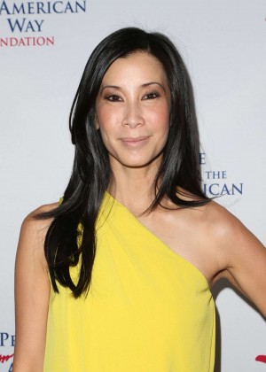 Lisa Ling - 2015 Spirit Of Liberty Awards Dinner Theater in Beverly Hills