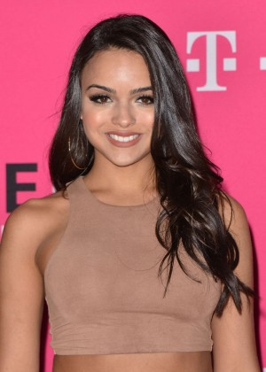 Lisa Ramos - T-Mobile Un-carrier X Launch Celebration in Los Angeles