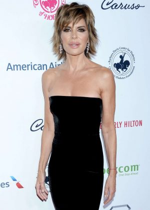 Lisa Rinna - 2018 Carousel of Hope Ball in Los Angeles