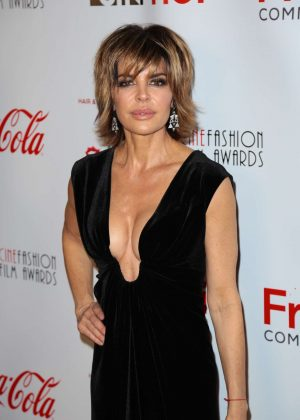 Lisa Rinna - 3rd Annual Cinefashion Film Awards 2016 in LA