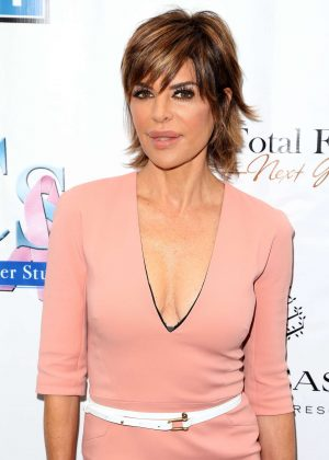 Lisa Rinna - Breast and Prostate Cancer Studies Mother's Day Luncheon in LA