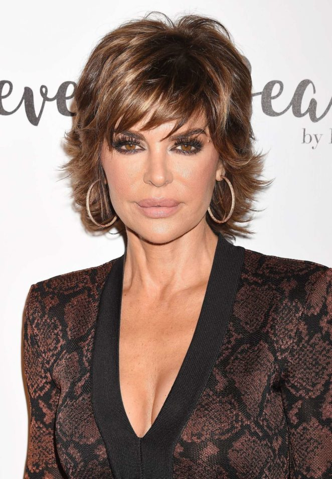 Lisa Rinna – Dorit Kemsley Hosts Preview Event For Beverly Beach By Dorit in Culver City