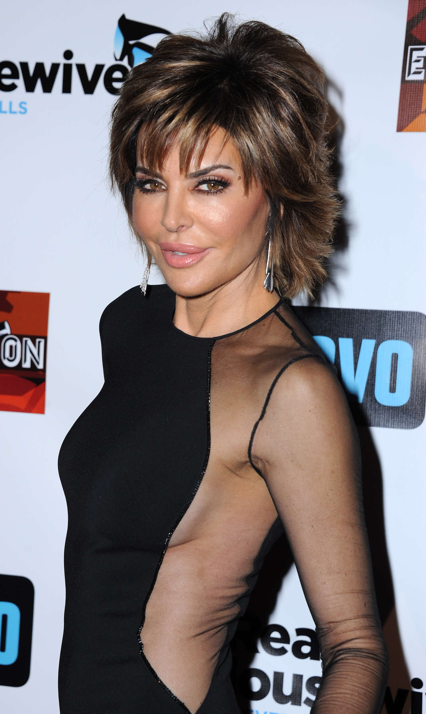 Lisa Rinna The Real Housewives Of Beverly Hills Season