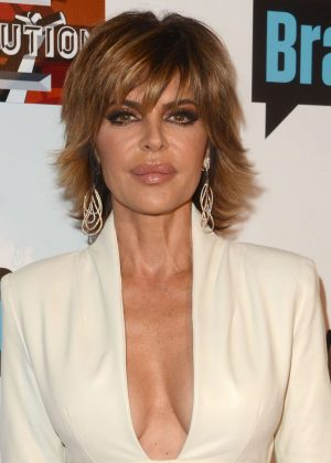 Lisa Rinna - 'The Real Housewives Of Beverly Hills' Season 7 Premiere in LA