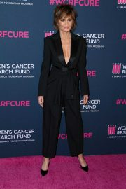 Lisa Rinna -The Womens Cancer Research Fund hosts An Unforgettable Evening in Beverly Hills