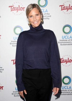 Lisa Sheldon - 2018 UCLA's Institute of the Environment and Sustainability Gala in LA