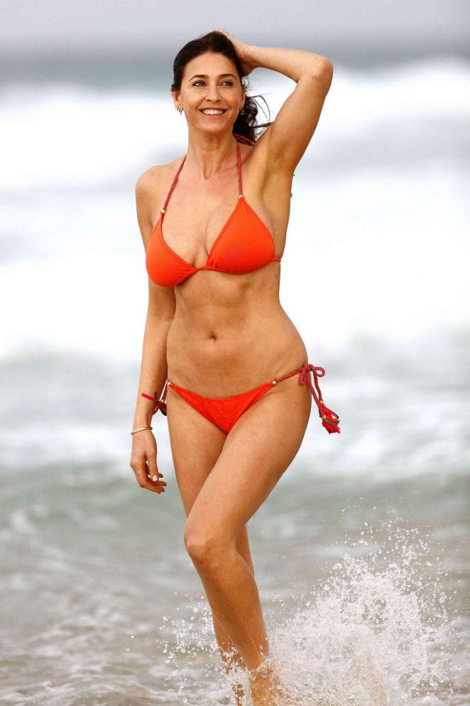 wallpaper bikini lisa snowdon - photo #6