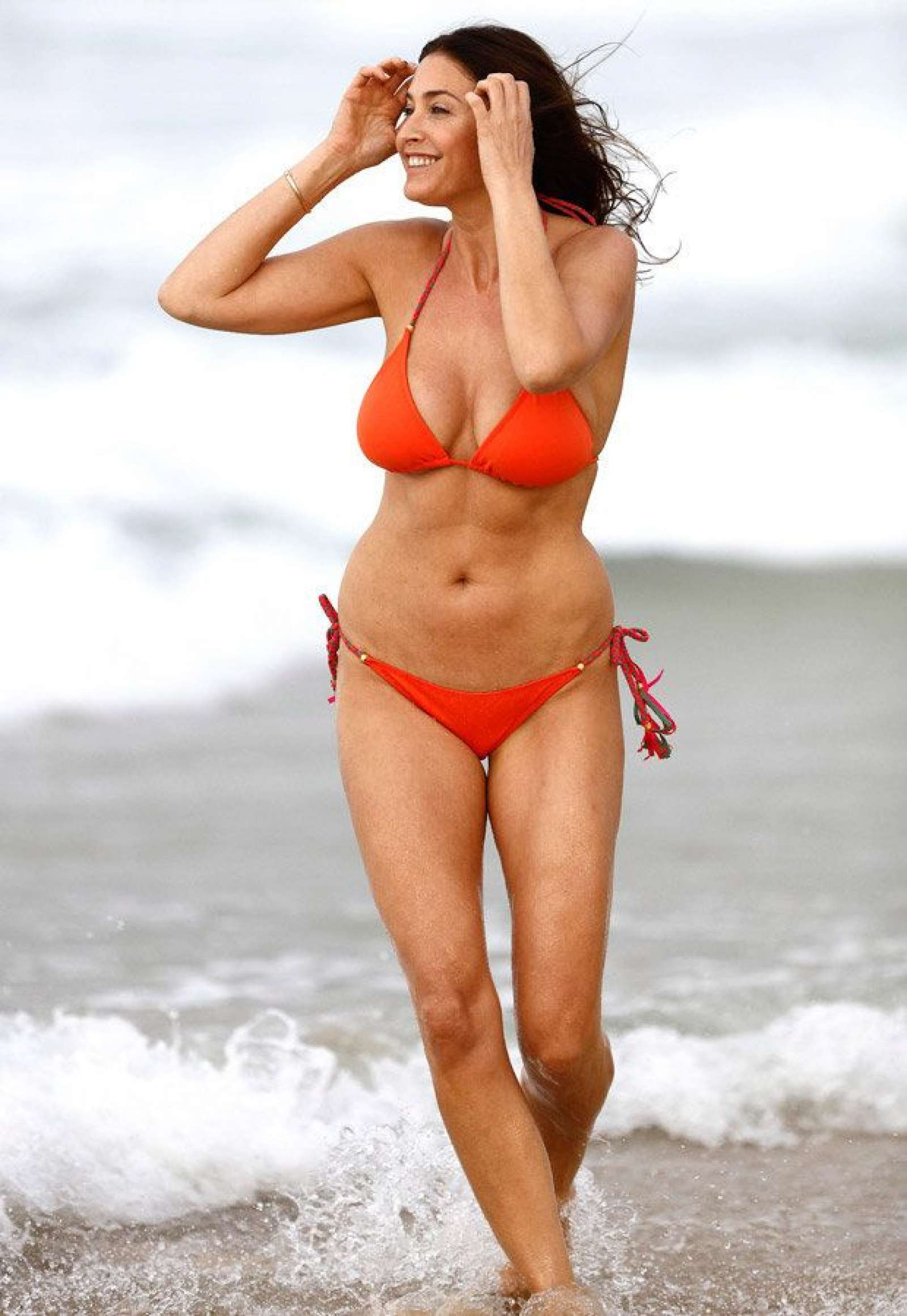 Bikini Lisa Snowdon nude (79 photo), Pussy, Sideboobs, Twitter, braless 2019