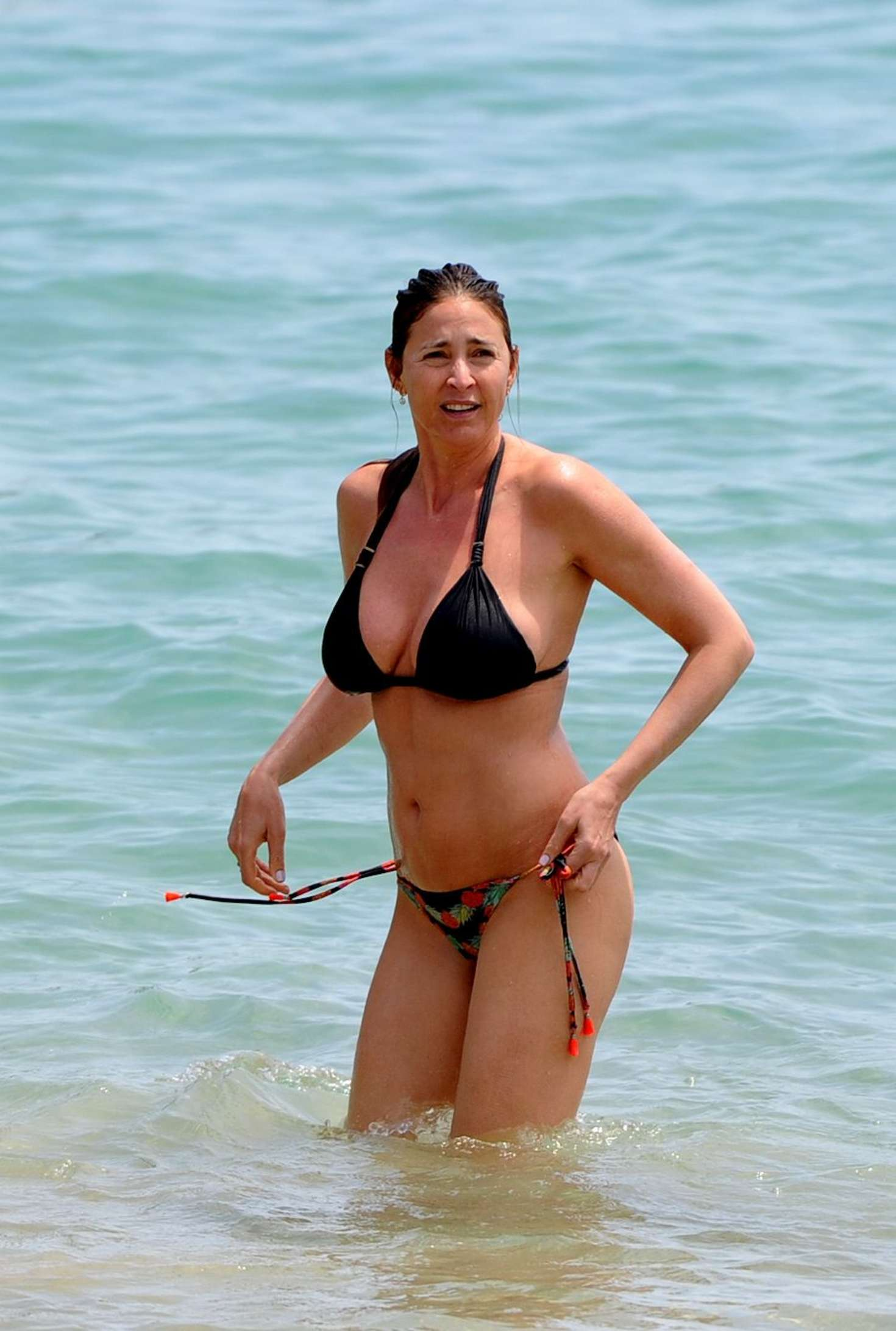 wallpaper bikini lisa snowdon - photo #20
