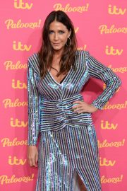 Lisa Snowdon - ITV Palooza 2019 in London