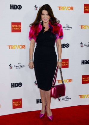 Lisa Vanderpump - 2015 TrevorLIVE at Hollywood Palladium in LA