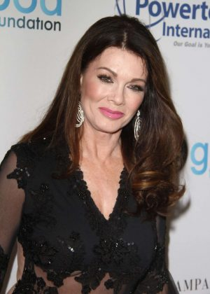 Lisa Vanderpump - 4th Annual unite4:humanity gala in Los Angeles