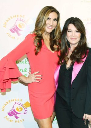 Lisa Vanderpump –  'The Road to Yulin and Beyond' Premiere Photocall in LA