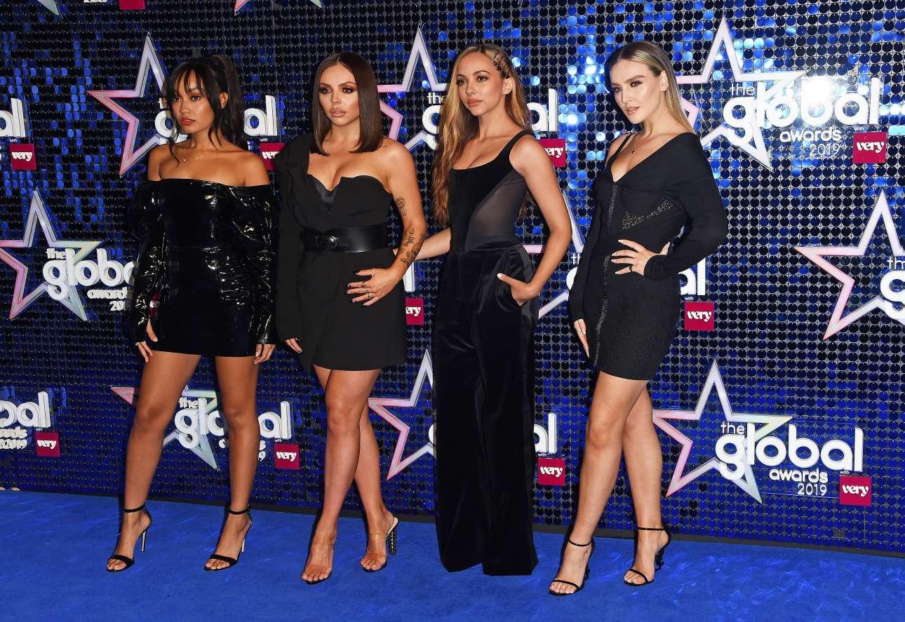 Little Mix - 2019