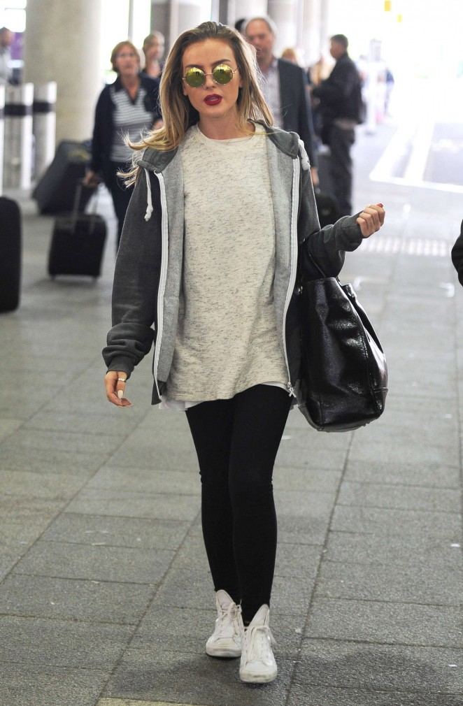 Little Mix - Gatwick Airport in Crawley
