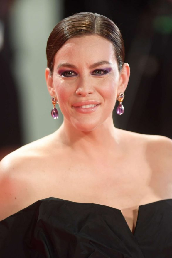 Liv Tyler - 'Ad Astra' screening during the 76th Venice Film Festival