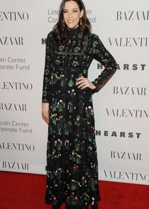 Liv Tyler At An Evening Honoring Valentino Gala In New York-04