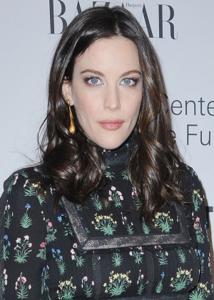 Liv Tyler At An Evening Honoring Valentino Gala In New York-08