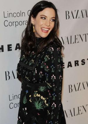 Liv Tyler - Evening Honoring Valentino Gala in NYC