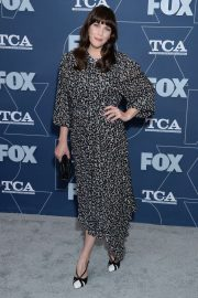 Liv Tyler - Fox TCA Winter Press Tour All-Star Party in Pasadena
