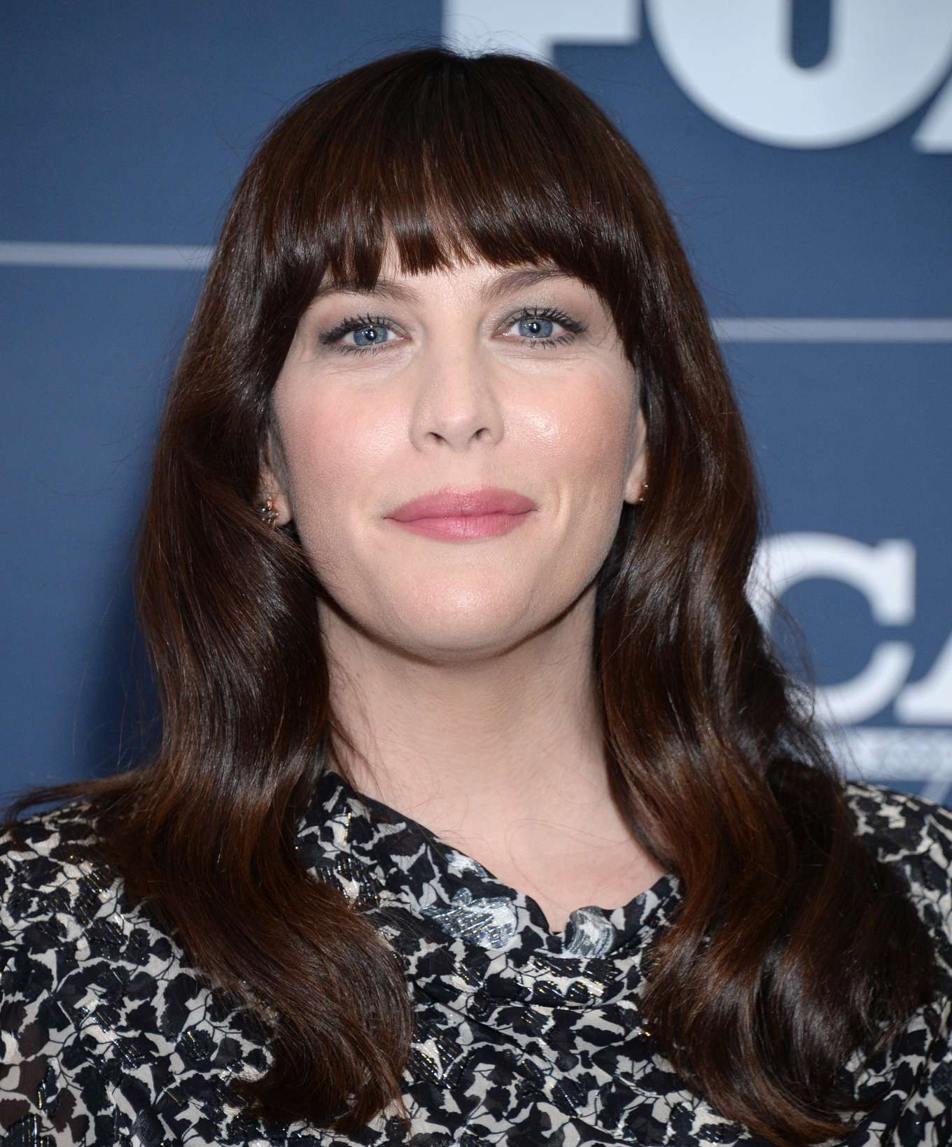 Liv Tyler 2020 : Liv Tyler – Fox TCA Winter Press Tour All-Star Party-10