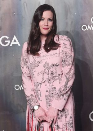 Liv Tyler - 'Lost in Space' Anniversary Party in London