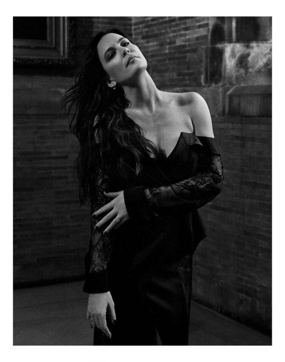 Liv Tyler 2019 : Liv Tyler – Sbjct Journal Magazine 2019-02