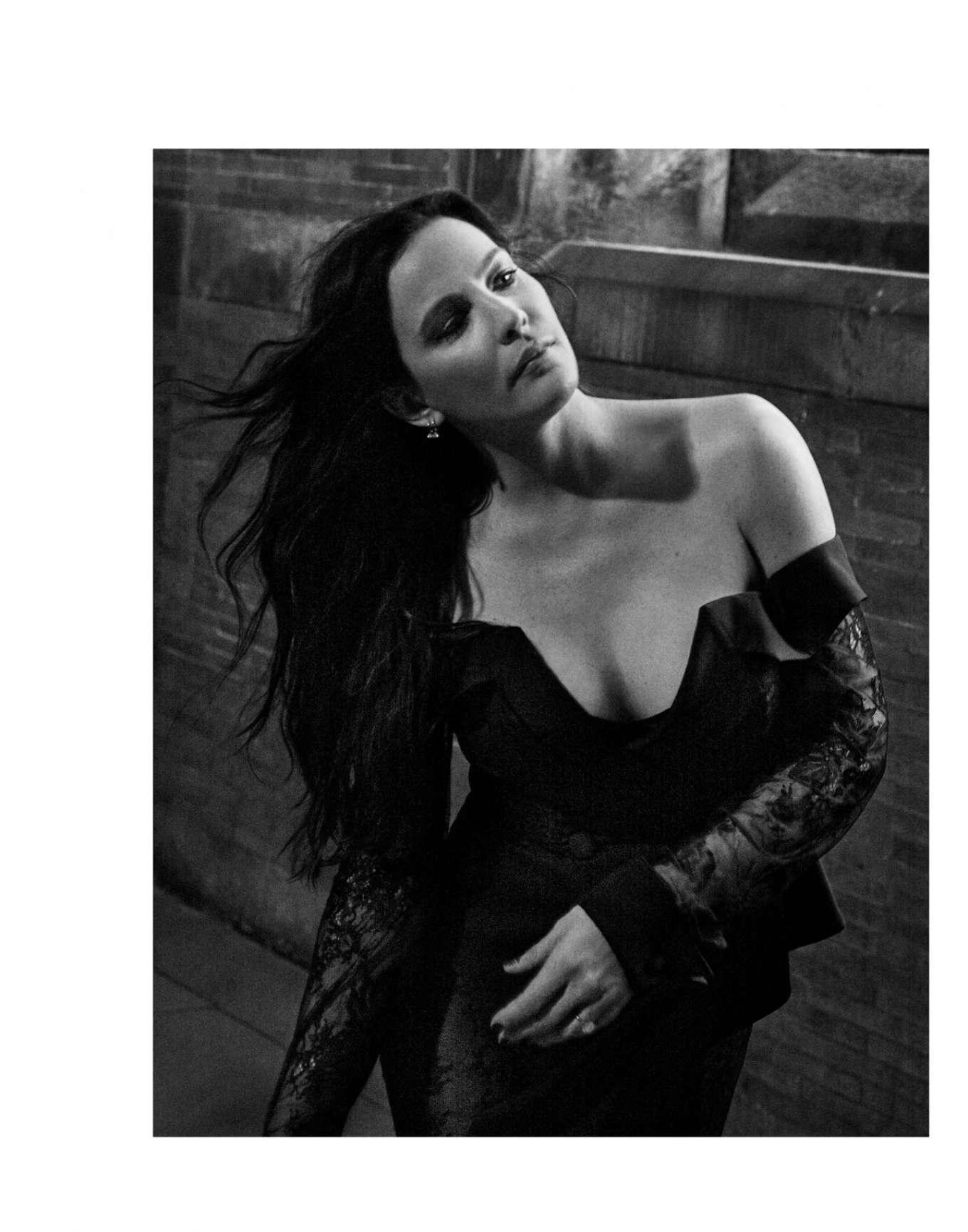 Liv Tyler - Sbjct Journal Magazine (October 2019)