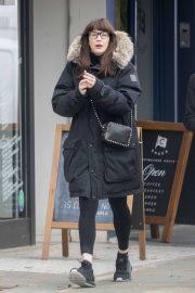 Liv Tyler - Shopping in Notting Hill
