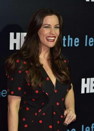 Liv Tyler - 'The Leftovers' Season 2 Premiere in Austin