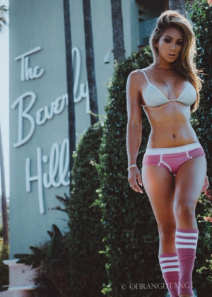 Livia Gullo: 50 Hottest Pics-14