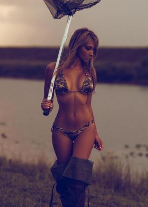 Livia Gullo: 50 Hottest Pics-16