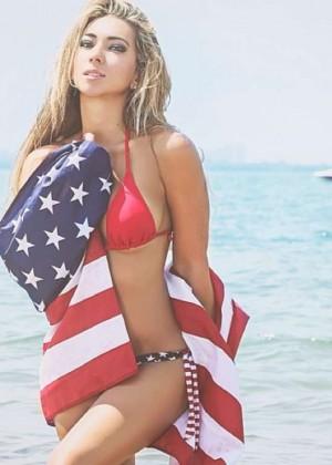 Livia Gullo: 50 Hottest Pics-30