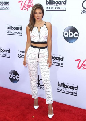 Liz Hernandez - Billboard Music Awards 2015 in Las Vegas