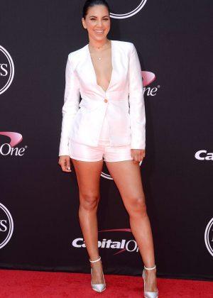 Liz Hernandez - 2017 ESPY Awards in Los Angeles