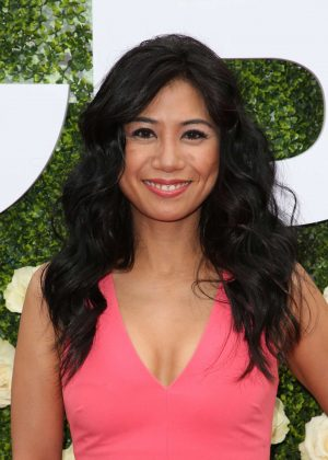 Liza Lapira - 2017 CBS Television Studios Summer Soiree TCA Party in Studio City