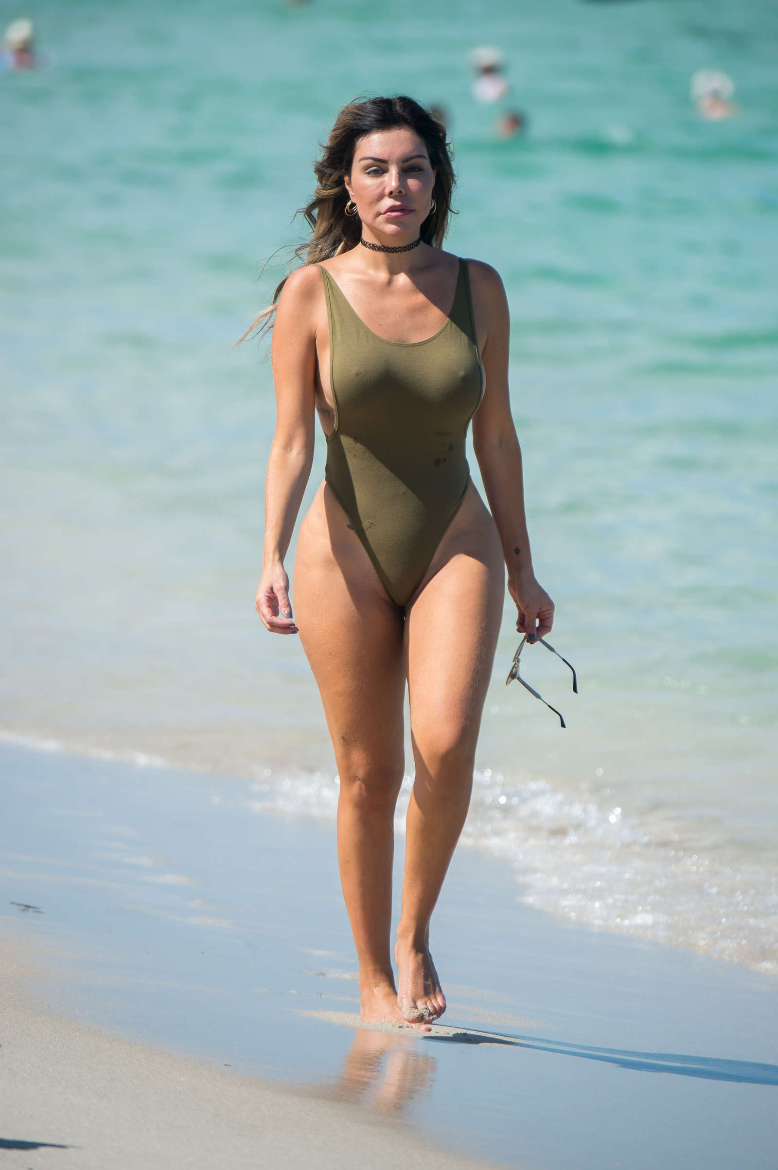 Liziane Gutierrez nude 128