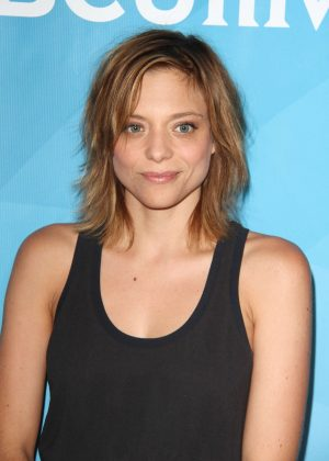 Lizzie Brochere - NBCUniversal's Summer Press Tour 2016 in LA