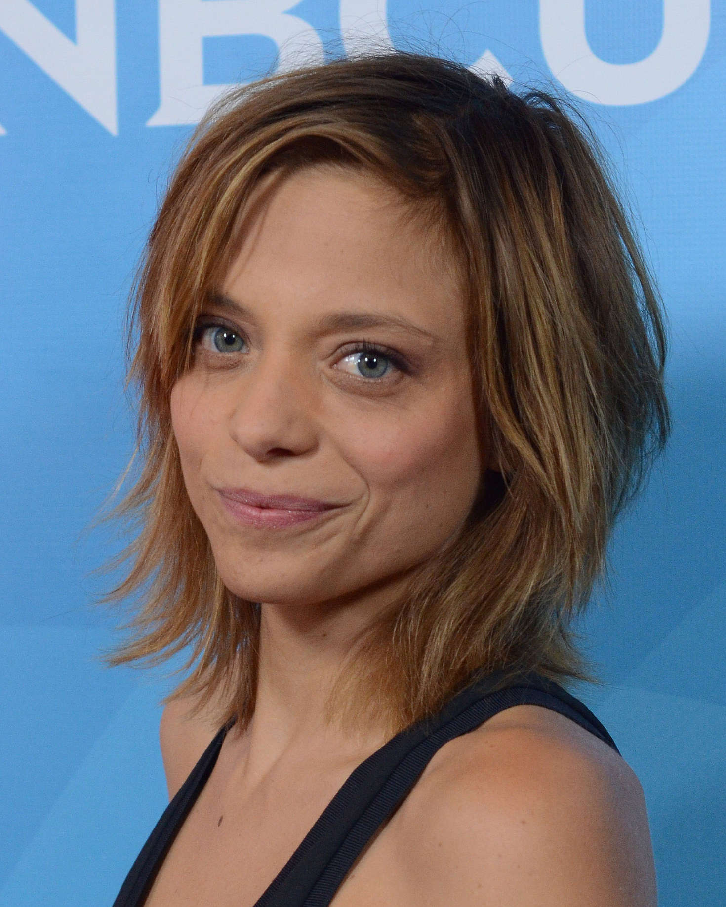 lizzy brochere