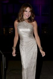 Lizzie Cundy - Hosts at Grand Finale of the Miss and Mister Supranational Awards in London