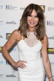Lizzie Cundy - Paul Strank Charitable Trust Summer Party in London