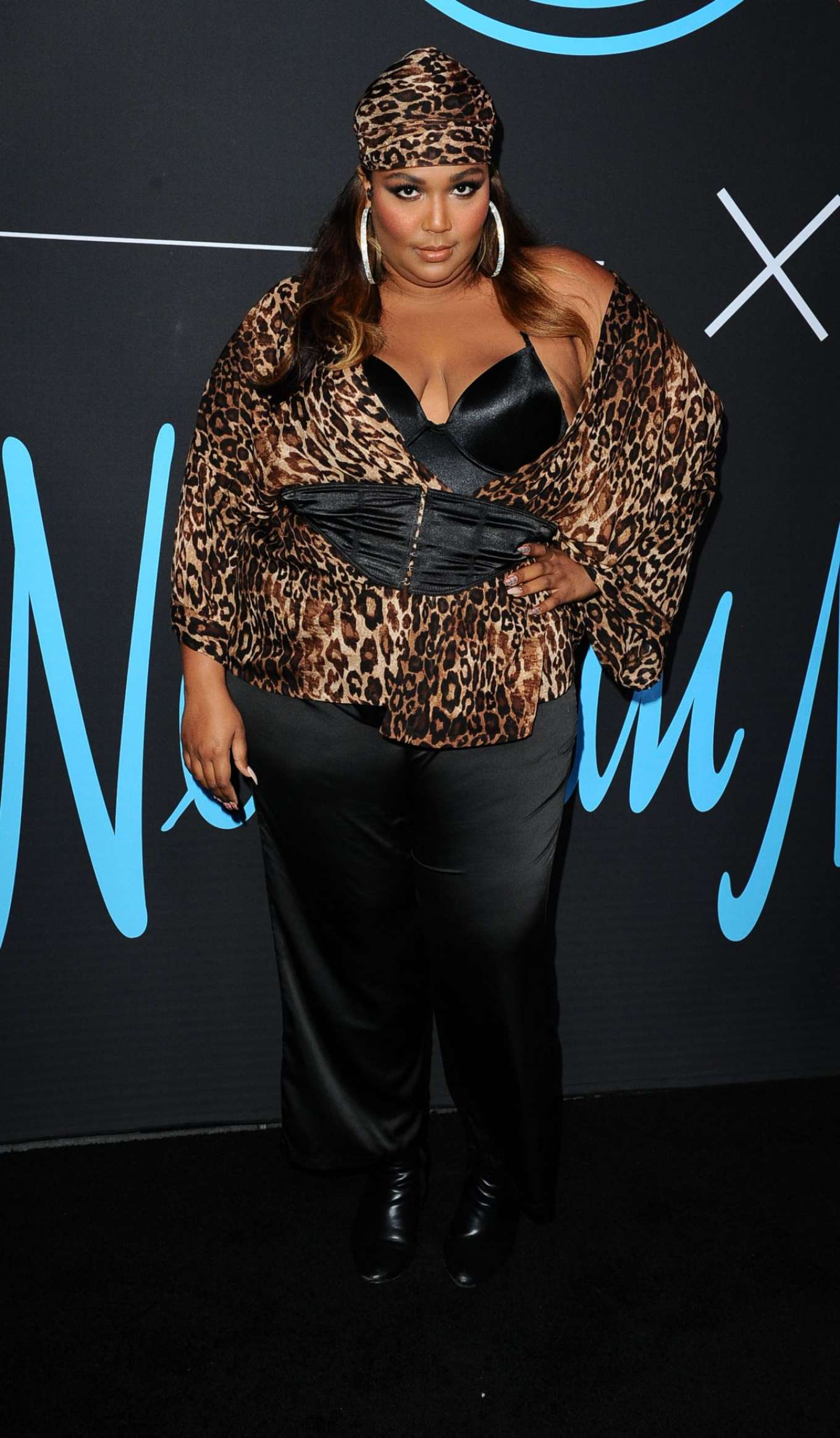 Lizzo - GQ All Star Party in Los Angeles