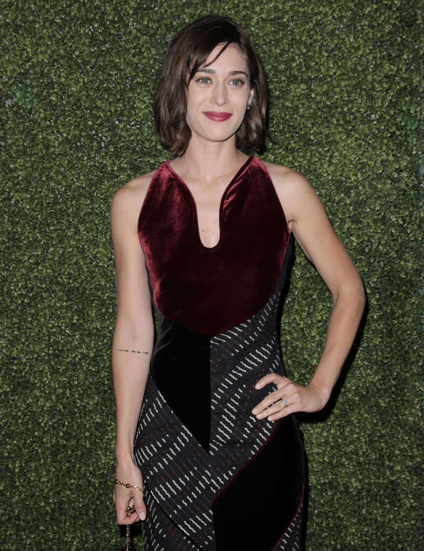 Lizzy Caplan - 2016 CBS CW Showtime Summer TCA Party in ...