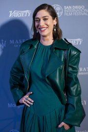 Lizzy Caplan - 2019 San Diego International Film Festival in San Diego