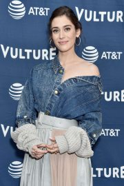 Lizzy Caplan - 2019 Vulture Festival Los Angeles
