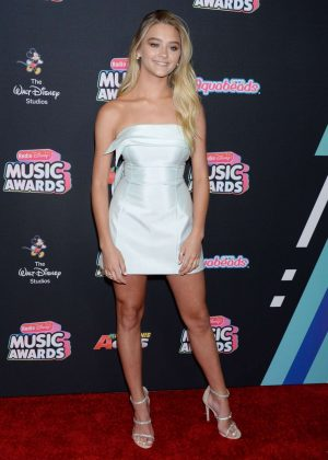 Lizzy Greene - 2018 Radio Disney Music Awards in Hollywood