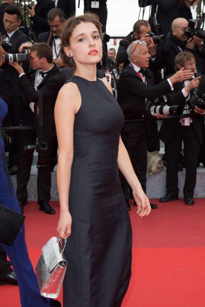 Lola Bessis - 'Slack Bay' Premiere at 2016 Cannes Film Festival