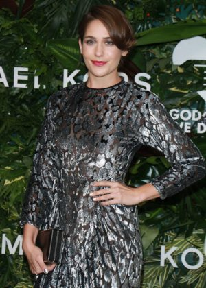 Lola Kirke - 11th Annual God's Love We Deliver Golden Heart Awards in NYC